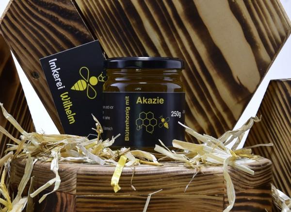Blütenhonig mit Akazie 250g
