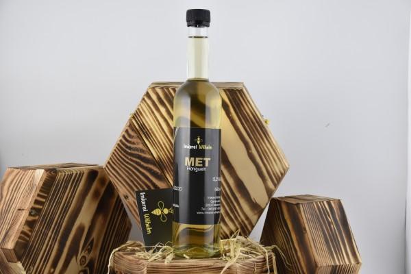 MET - Honigwein - Lieblich